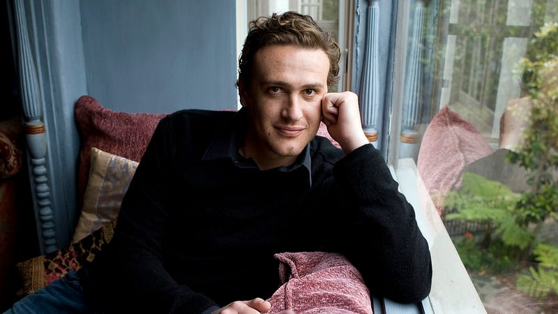 Illustration for article titled Jason Segel Is Writing YA. Sure, Why Not?