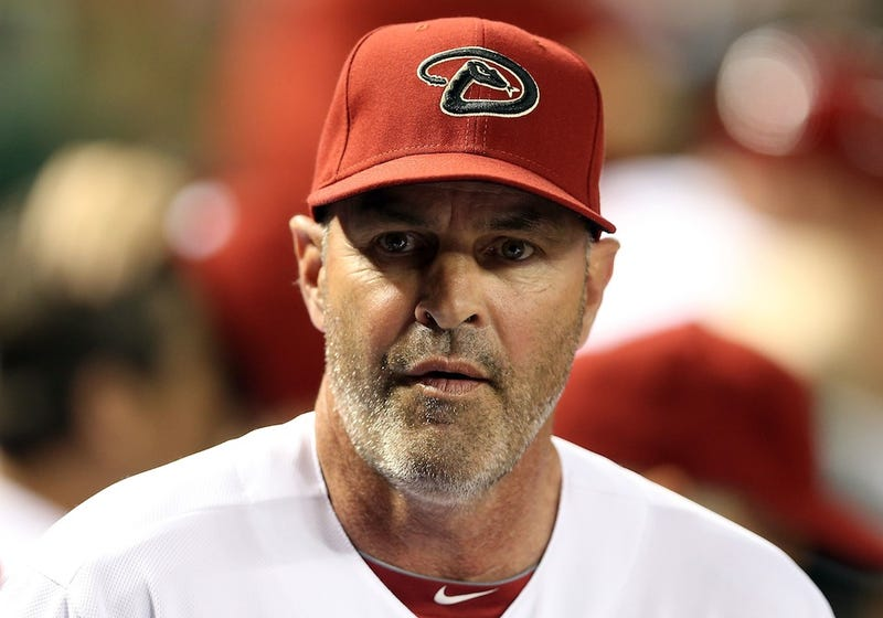 Illustration for article titled Kirk Gibson Is Pissed At  Ryan Braun