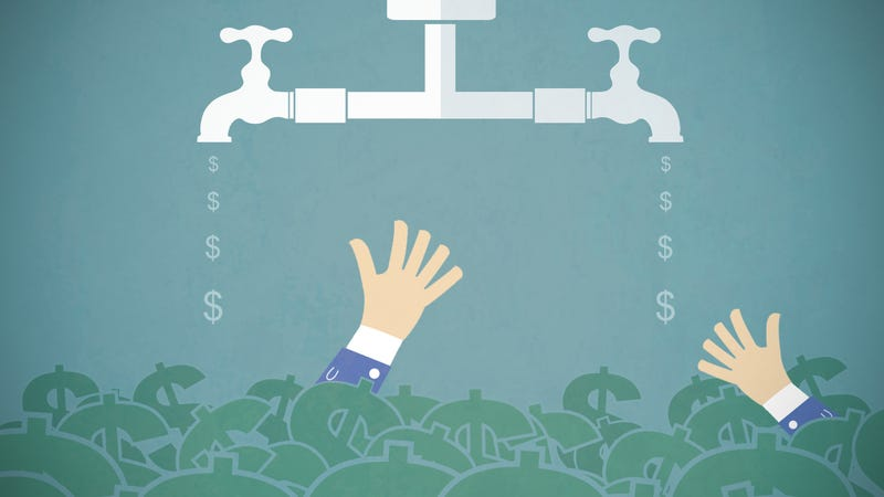 Illustration for article titled Commonly Overlooked Money Leaks that Drain Your Budget
