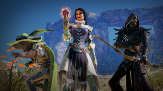 Illustration for article titled Fable Legends is Indeed Free-to-Play – And it's Not a Bad Thing