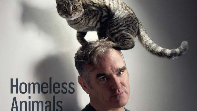 Illustration for article titled Morrissey announces another U.S. tour he'll probably just cancel