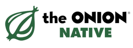 Onion Native Content logo