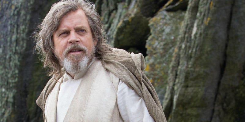 Illustration for article titled Luke Skywalker tiene un objeto en su poder que puede ser la clave de todo el guión de The Last Jedi