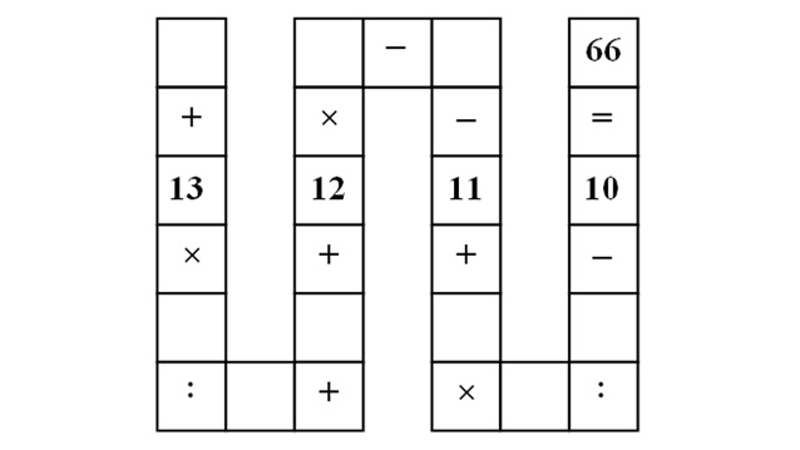 cryptarithm addition and digits Find a correct representation for the letter in order to a digit find a correct representation for the letter where digits would.