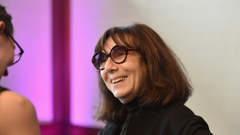 Illustration for article titled French Artist Sophie Calle Got Legendary Musicians to Make an Incredibly Charming Album About Her Dead Cat