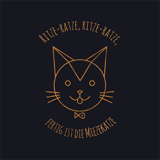 Illustration for article titled Miezekatze