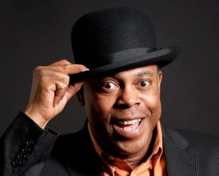 Illustration for article titled Our fellow geek, Michael Winslow