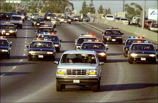 Illustration for article titled How O.J. Simpson Killed The Ford Bronco