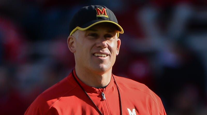 Illustration for article titled Report: Turns Out It Was DJ Durkin Who Meddled In That Sexual Misconduct Case