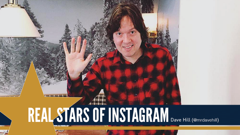 Illustration for article titled Meet One of the Most Popular — and Realest — Guys on Social Media: Dave Hill