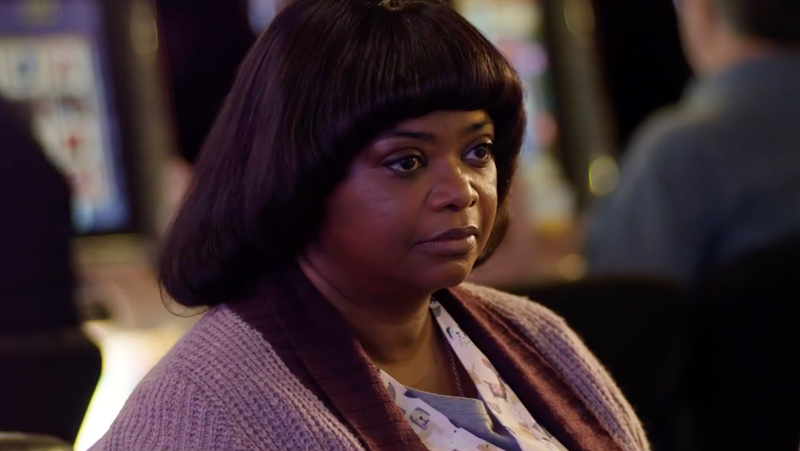 Octavia Spencer as Ma.