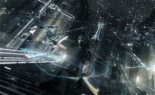 Illustration for article titled The Past, Platforms And Future Of Final Fantasy XIII, Agito And Versus