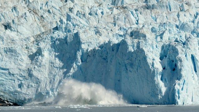 Greenland Faces a Century of Unprecedented Ice Loss