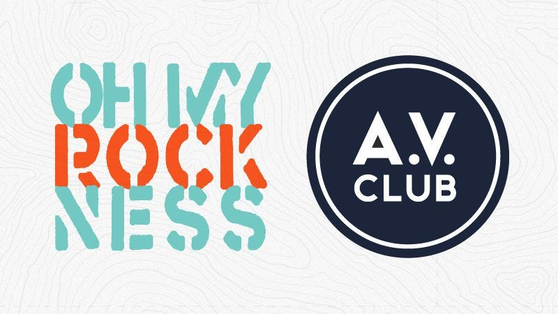 Illustration for article titled The A.V. Club joins forces with Oh My Rockness