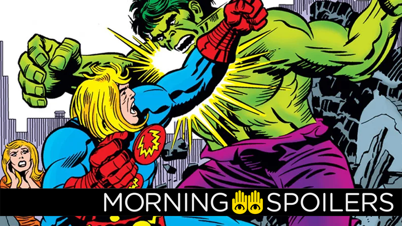 The Most Interesting Stars Rumored for Marvel's Eternals Deny They're in Marvel's Eternals