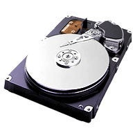 Illustration for article titled Seagate Roars Ahead with the World's Fastest Hard Drive