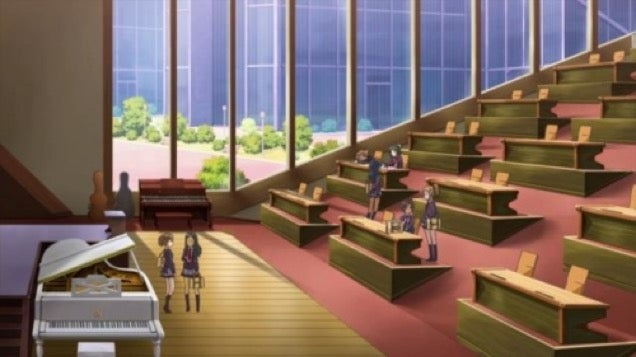 Download 5700 Koleksi Background Anime Kelas HD Terbaru
