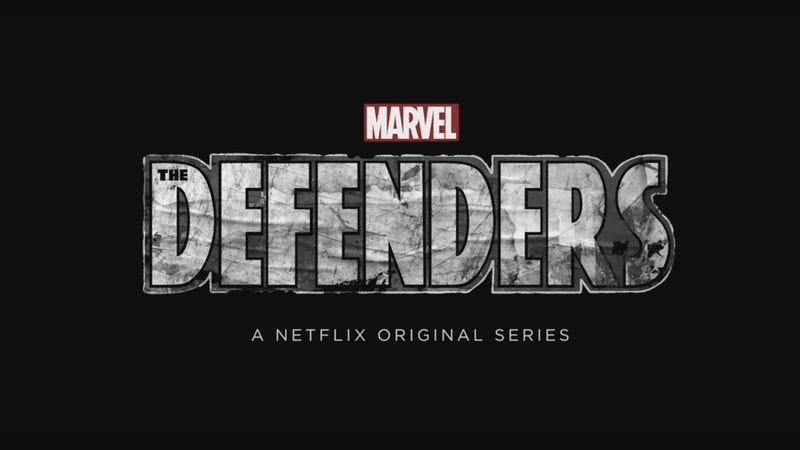 Illustration for article titled Marvel's The Defenders will only need 8 episodes to save the world