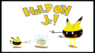 Illustration for article titled HOLD ON Jr!: So You Want To Pokemon! [PART 1]