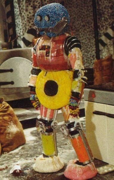 Resultado de imagen de candyman doctor who