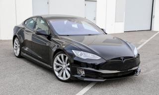 Illustration for article titled Regarding Tesla's regen braking