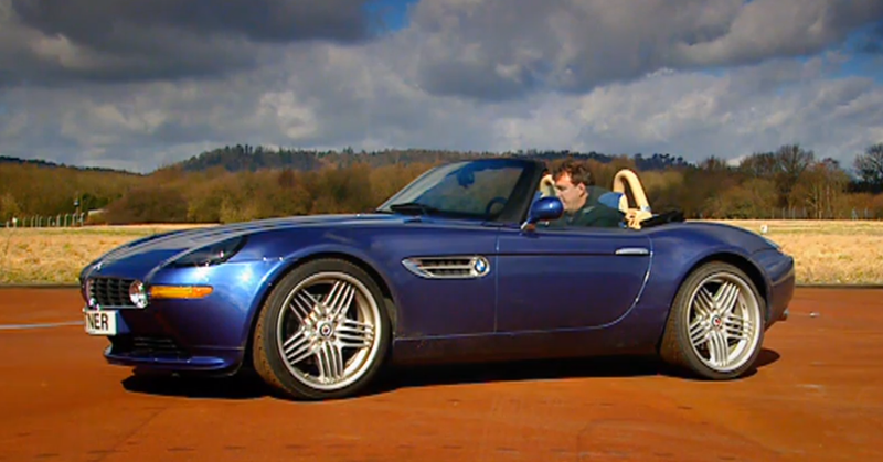 Illustration for article titled Alpina Wheels Are My Weakness