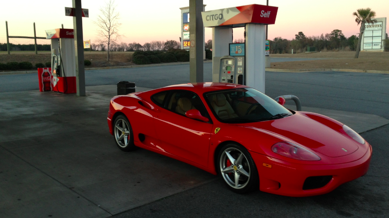 Illustration for article titled Buying A Ferrari Is Harder Than You Might Think [VIDEO!]