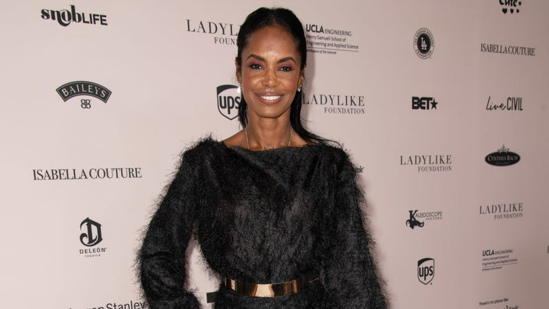 Illustration for article titled Model and Actress Kim Porter Reported Dead at 47