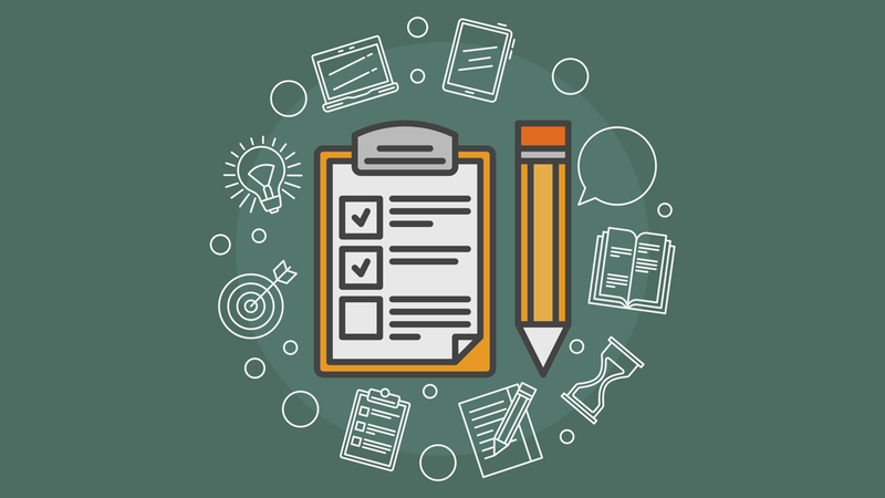 the super simple autofocus to do list