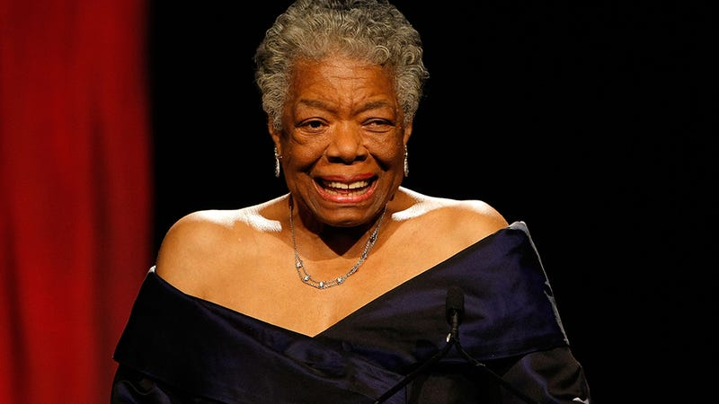 Illustration for article titled Maya Angelou Has Died At 86