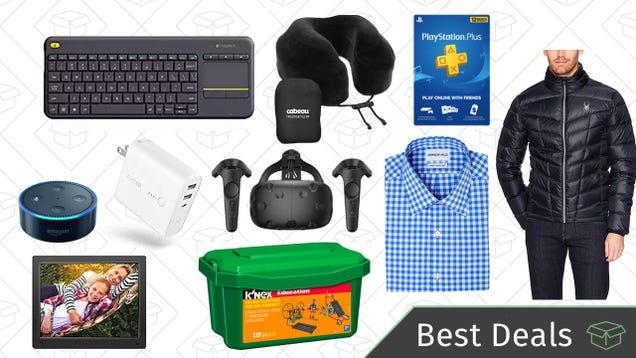 Monday 39 S Best Deals Logitech Gold Box Travel Accessories