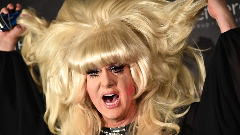 Illustration for article titled Lady Bunny Wants Corporations To Leave Pride Alone