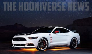 Illustration for article titled What Car Blog Is The Most Hooniverse?
