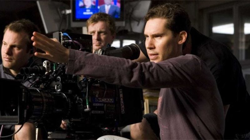 Illustration for article titled Bryan Singer confirmed to direct X-Men: Apocalypse, obviously