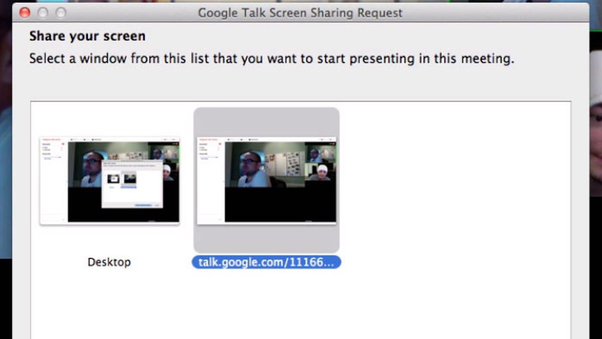 Google Hangouts Adds Screen Sharing Google Docs Collaboration And