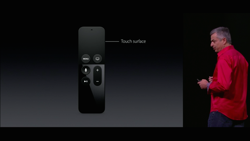 Illustration for article titled Apple TV Is Getting A Gaming Remote