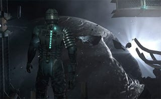 Illustration for article titled Dead Space Extraction, Planet Cracker Coming To XBLA, PSN?