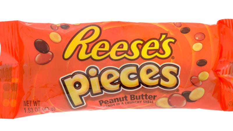 Illustration for article titled Girl's Reese's candy-inspired name wins her family $10,000