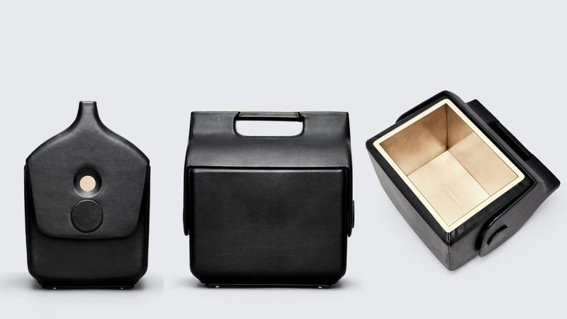 "Illustration for article titled So, Alexander Wang Just Came Out With a $1,000 Cooler ""Bag"""