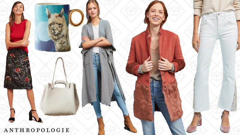 Extra 40% off sale styles | Anthropologie