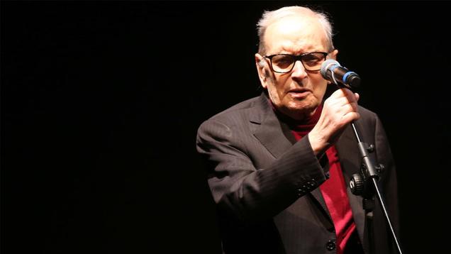 Ennio Morricone, Movie Composing Legend, Has Passed Away