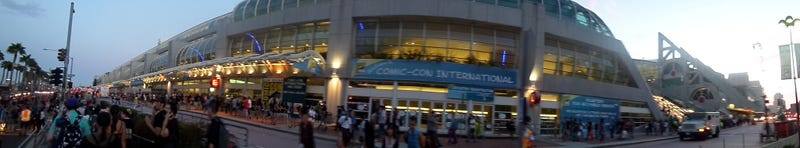 Illustration for article titled What Was The Most Exciting Surprise Or Biggest Letdown Of Comic-Con?