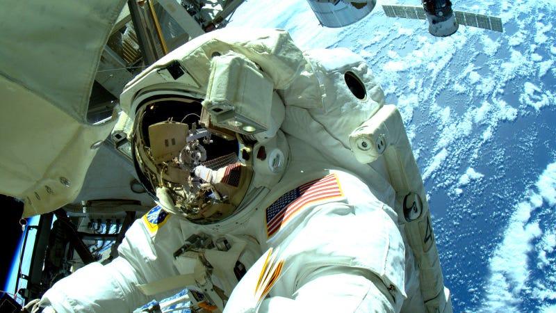 Illustration for article titled La NASA abre las puertas de la Estación Espacial Internacional a viajes privados y empresas