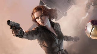 Illustration for article titled Emily Blunt is glad she didn't play Black Widow in Iron Man 2
