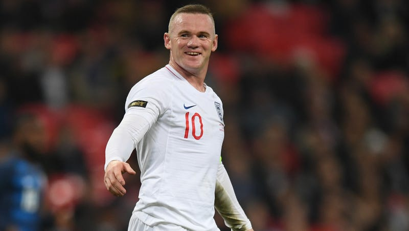 Illustration for article titled Old Man Wayne Rooney Will Leave MLS To Be A Player-Coach At Derby County