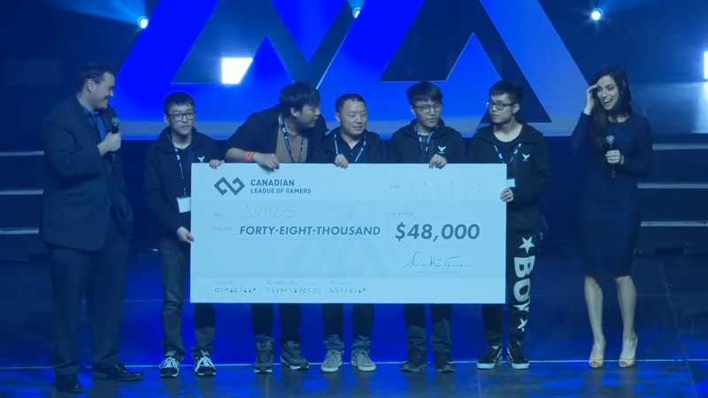 Illustration for article titled Dota 2 Teams, Tournament Organizer, And Production Staff Say They're Being Stiffed