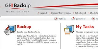 Illustration for article titled GFI Backup is an Easy to Use, Free Backup Solution