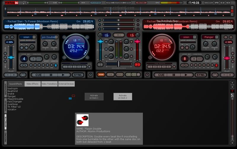Virtual DJ PRO Full v7 4 Crack CloseMJ