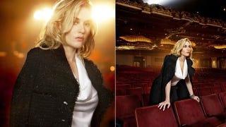 Illustration for article titled Kate Winslet's Lovely New Ads For St. John, Revealed