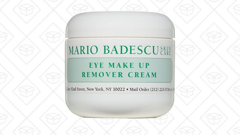 Mario Badescu Eye Make Up Remover Cream, $9